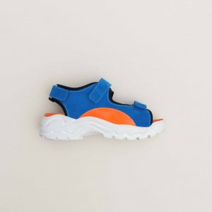 MAISON MANGOSTAN PYRUS sandals