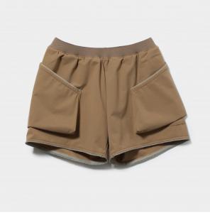 MOUN TEN. ripstretch pants