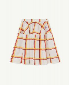 30%OFF/The Animals Observatory TURKEY KIDS SKIRT