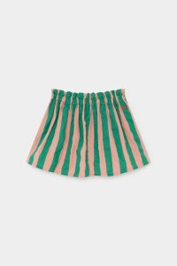 30%OFF/BOBO CHOSES Striped Flared Skirt