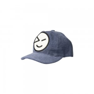 20%OFF/wynken CAP BLUE TERRY