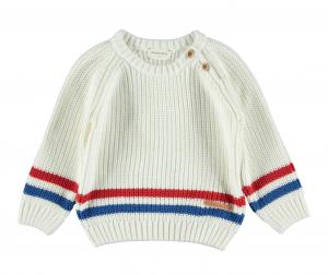 30%OFF/piupiuchick Knitted sweater