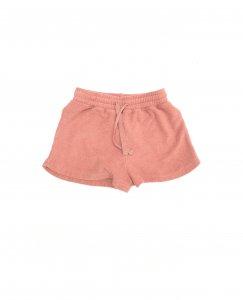 30%OFF/Longlivethequeen short pants pink
