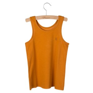 <img class='new_mark_img1' src='https://img.shop-pro.jp/img/new/icons14.gif' style='border:none;display:inline;margin:0px;padding:0px;width:auto;' />LITTLE HEDONIST  TANKTOP MADDY PUMPKIN SPICE