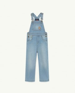 30%OFF/The Animals Observatory MULE KIDS DUNGAREE