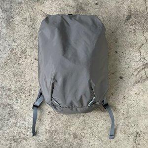 MOUN TEN. 2way daypack gray