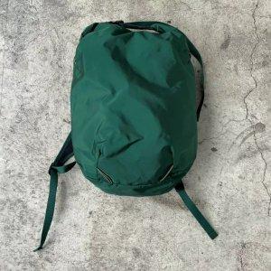 MOUN TEN. 2way daypack green