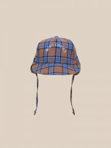 BOBO CHOSES Embroidered Cap