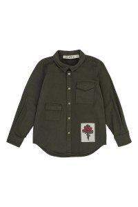 30%OFF/soft gallery Garret Shirt