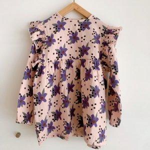 LAST ONE!!piupiuchick  girl shirts with frills