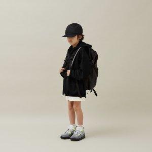 MOUN TEN. 2way daypack 25l black