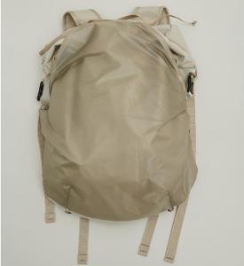 MOUN TEN. 2way daypack 25l beige
