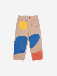 BOBO CHOSES Landscape Chino Pants