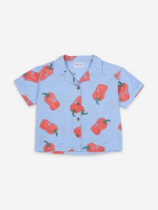 BOBO CHOSES Vote For Pepper All Over Shirt