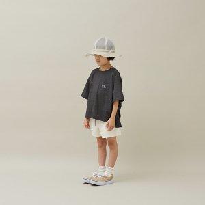 MOUN TEN. 2021 T-shirts  charcoal