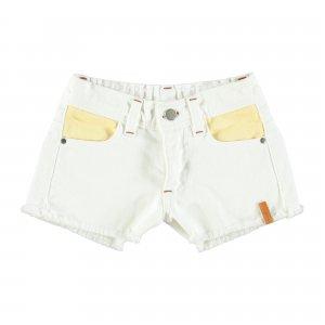 piupiuchick  tricolor shorts