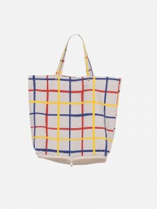 BOBO CHOSES Multicolor packable shopping bag