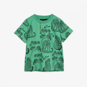 <img class='new_mark_img1' src='https://img.shop-pro.jp/img/new/icons14.gif' style='border:none;display:inline;margin:0px;padding:0px;width:auto;' />mini rodini TIGERS AOP ss tee