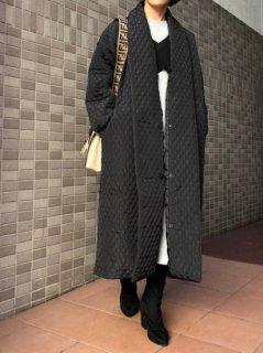 【即納/予約】中綿オーバーロングコート