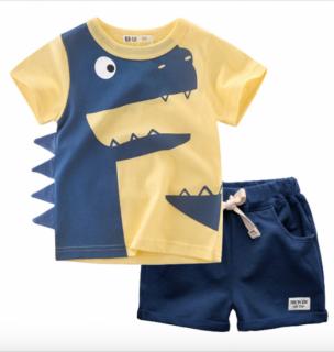 【予約】2colors恐竜セットアップ
