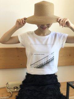 【予約】<B>BELLEGANZA オリジナルTシャツ