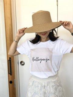 【予約】<A>BELLEGANZA オリジナルTシャツ