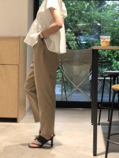 【即納】ツイルテーパードパンツ