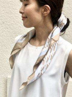 【即納】エレガントモードスカーフ