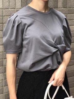 【即納】パフクロスリボンTシャツ