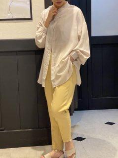 【即納】アイスカラーシアーシャツ
