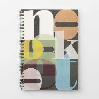 リングノート【notebook】
