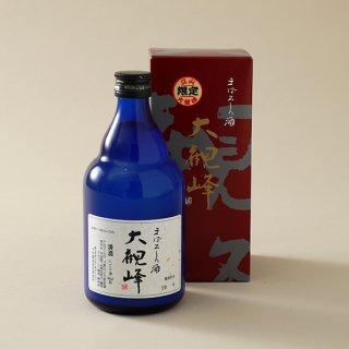 にごり酒まぼろしの酒大観峰 中(ビン500ml)