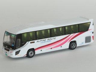 【レターパックライト対応】ザ・バスコレクション バスコレで行こう16 立山黒部貫光 立山高原バス
