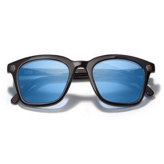 Moragas Black/Aqua