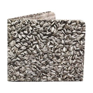 【RFID】Slim Wallet-AI WEIWEI SEEDS