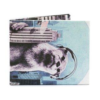 【RFID】Slim Wallet-ALI GULEC
