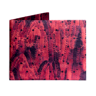 【RFID】Slim Wallet-HEAT STROKE