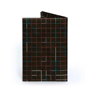 【RFID】Micro Wallet-IRIDESCENT