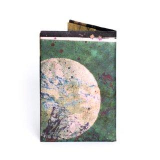 【RFID】Micro Wallet-LUNAR PATH