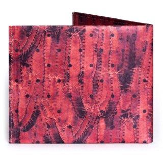 【RFID】Flat Wallet-HEAT STROKE