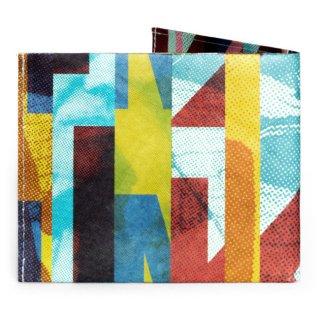 【RFID】Flat Wallet-PHASED
