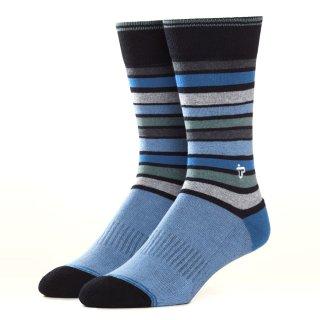 Men's Original Stripe Premium Crew Sock