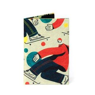 【RFID】Micro Wallet-SKEIGHT