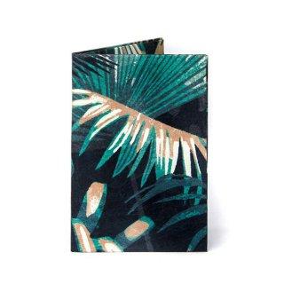 【RFID】Micro Wallet-BOTANIC