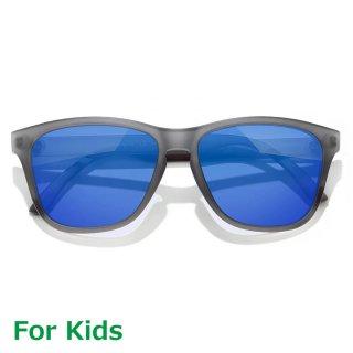 Mini-Headlands for Kids Black/Blue
