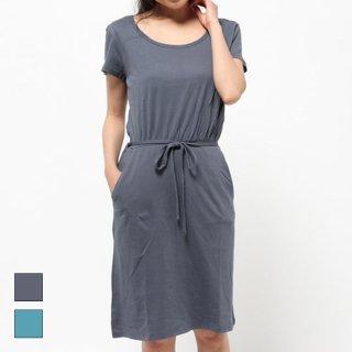 PACT Women's Pocket Dress