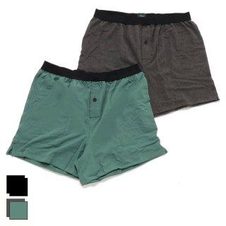 Men's Knit Boxer 2P(2枚組)