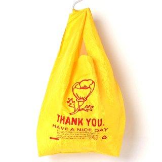 OPEN EDITIONS Regular Eco Bag-Yallow POPPY