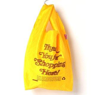 OPEN EDITIONS Regular Eco Bag-Yallow SHOPPING