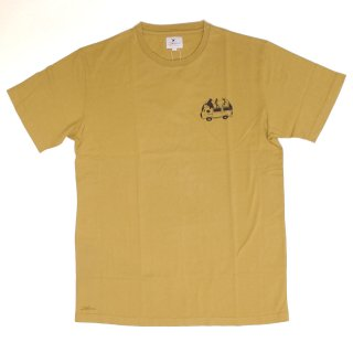 Forth SS Tee_Green